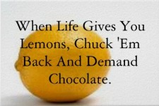 lemonschocolate