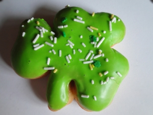 shamrock-donuts