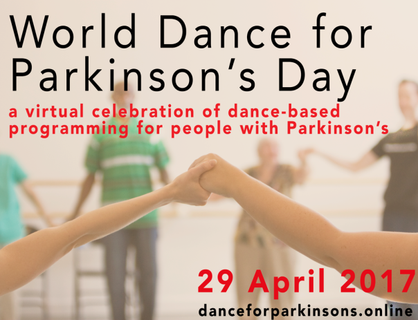 World Dance for Parkinson's Day
