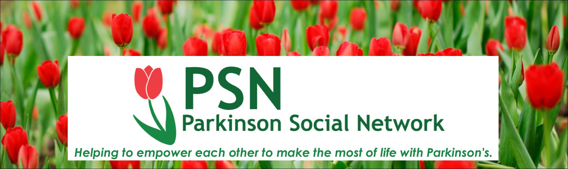 Parkinson Social Network