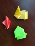 origami critters