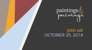 Paintings & Pairings