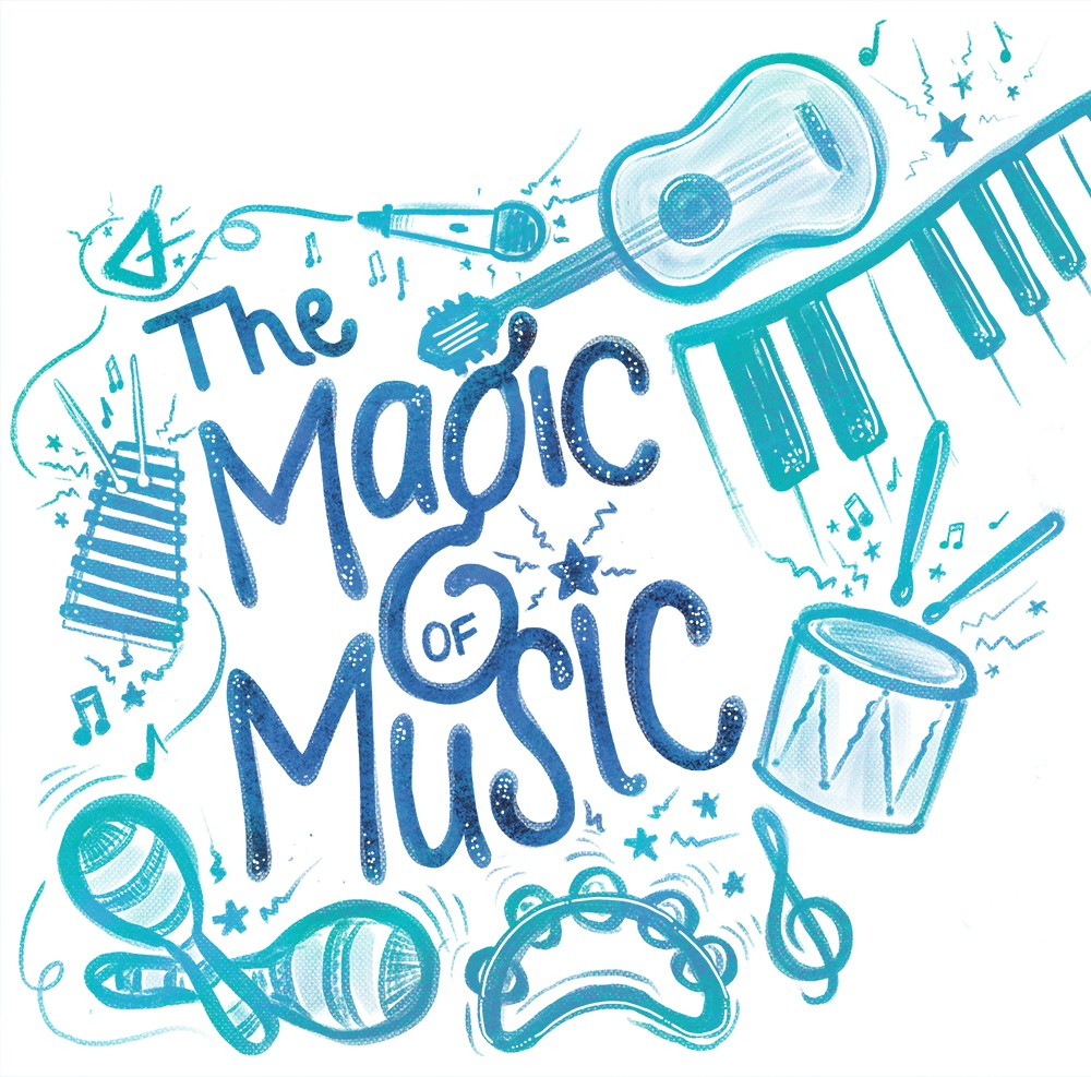 The Magic of Music