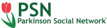 Parkinson Social Network Logo Trademark 2020